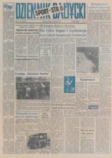 Dziennik Bałtycki, 1984, nr 291