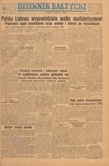 Dziennik Bałtycki, 1949, nr 97