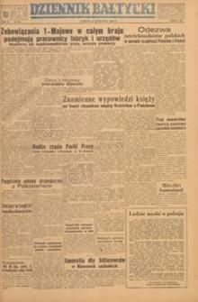 Dziennik Bałtycki, 1949, nr 98