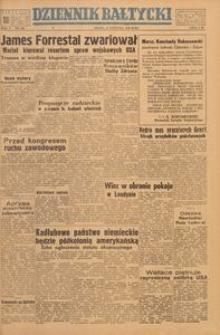 Dziennik Bałtycki, 1949, nr 102