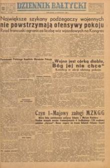 Dziennik Bałtycki, 1949, nr 103