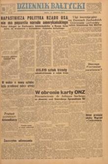 Dziennik Bałtycki, 1949, nr 107