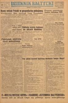 Dziennik Bałtycki, 1949, nr 111