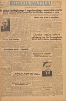 Dziennik Bałtycki, 1949, nr 113