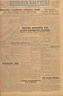 Dziennik Bałtycki, 1949, nr 115