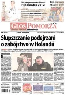 Głos Pomorza, 2012, marzec, nr 52
