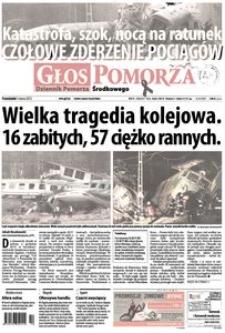 Głos Pomorza, 2012, marzec, nr 54