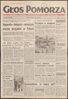Głos Pomorza, 1983, październik, nr 255