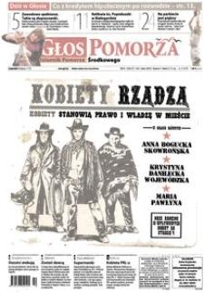 Głos Pomorza, 2012, marzec, nr 57