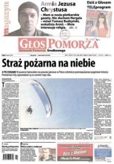 Głos Pomorza, 2012, marzec, nr 58