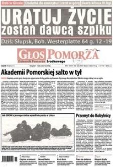 Głos Pomorza, 2012, marzec, nr 63