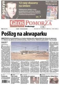 Głos Pomorza, 2012, marzec, nr 70