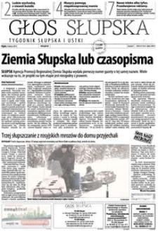 Głos Słupska : tygodnik Słupska i Ustki, 2012, marzec, nr 52