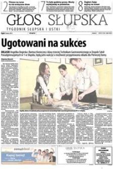 Głos Słupska : tygodnik Słupska i Ustki, 2012, marzec, nr 58