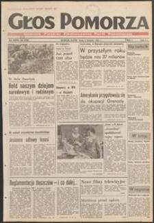 Głos Pomorza, 1983, listopad, nr 258