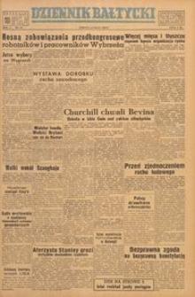 Dziennik Bałtycki, 1949, nr 131