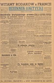 Dziennik Bałtycki, 1949, nr 139
