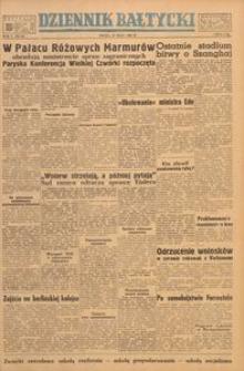 Dziennik Bałtycki, 1949, nr 142