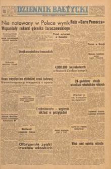 Dziennik Bałtycki, 1949, nr 164