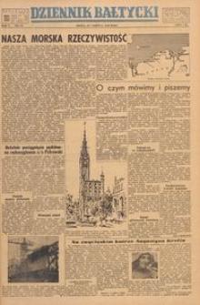 Dziennik Bałtycki, 1949, nr 176