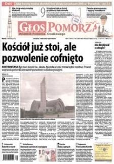 Głos Pomorza, 2012, wrzesień, nr 224