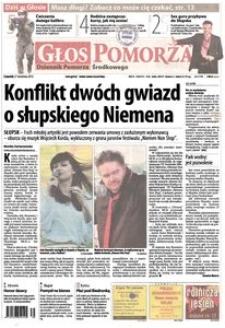 Głos Pomorza, 2012, wrzesień, nr 226