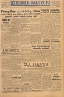 Dziennik Bałtycki, 1949, nr 211