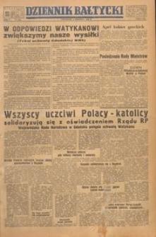 Dziennik Bałtycki, 1949, nr 212
