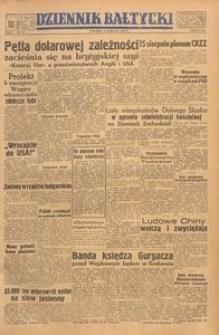 Dziennik Bałtycki, 1949, nr 217