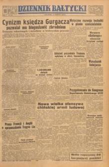 Dziennik Bałtycki, 1949, nr 219