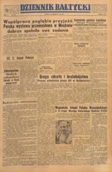 Dziennik Bałtycki, 1949, nr 232