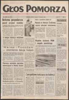 Głos Pomorza, 1983, listopad, nr 265