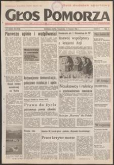 Głos Pomorza, 1983, listopad, nr 268