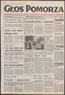 Głos Pomorza, 1983, listopad, nr 272
