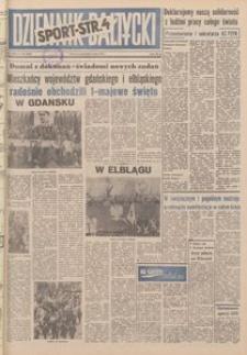 Dziennik Bałtycki, 1976, nr 100
