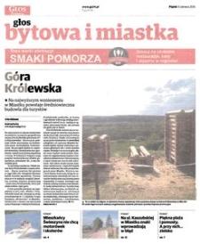 Głos Bytowa i Miastka : tygodnik, 2015, czerwiec, nr 129