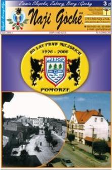 Naji Gochë : dwumiesięcznik społeczno-kulturalny, 2006, nr 4