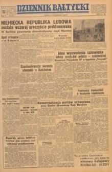 Dziennik Bałtycki, 1949, nr 277