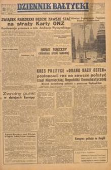 Dziennik Bałtycki, 1949, nr 290