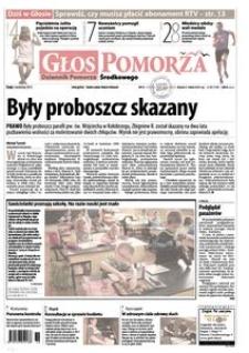 Głos Pomorza, 2012, wrzesień, nr 207