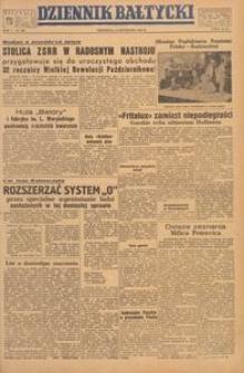 Dziennik Bałtycki, 1949, nr 306