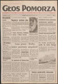 Głos Pomorza, 1983, listopad, nr 281
