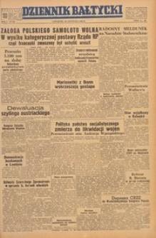 Dziennik Bałtycki, 1949, nr 324