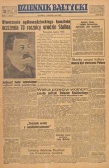 Dziennik Bałtycki, 1949, nr 334