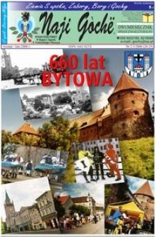 Naji Gochë : dwumiesięcznik społeczno-kulturalny, 2006, nr 2-3