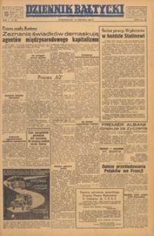Dziennik Bałtycki, 1949, nr 342