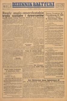 Dziennik Bałtycki, 1949, nr 355