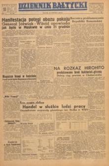 Dziennik Bałtycki, 1949, nr 358
