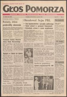 Głos Pomorza, 1983, grudzień, nr 287
