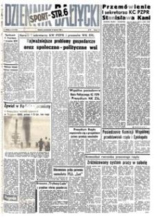 Dziennik Bałtycki, 1981, nr 5 [odręcznie poprawione na 8]